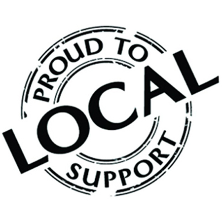 DG Supporting Local