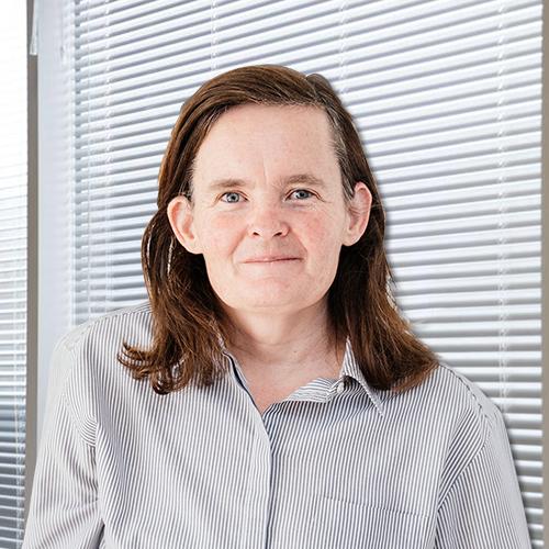 Helen Blair Technical Manager